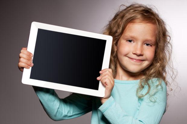 Çocukların yüzde 53.5'i sosyal medya düşkünü çıktı