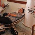 Lösemi hastası 500 çocuğun umudu TÜRKKÖK