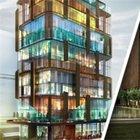 6 bin TL'ye yüksek tavanlı ev