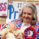 İngiltere'de bebek sancısı!