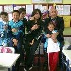 23 Nisan etkinlikleri sırasında kalp krizi geçiren öğretmen hayatını kaybetti