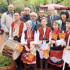 Dünya çocukları 23 Nisan'ı Şişli'de kutladı