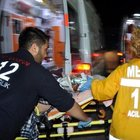 Tarsus'ta kaza: 2 ölü, 4 yaralı