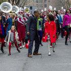 Obama dönemine yakışan müzikal