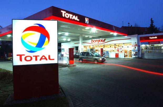 Total Türkiye'den çıkıyor
