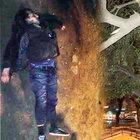 Kadıköy'de uluorta bir garip intihar vakası