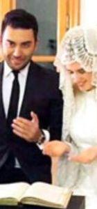 """""""Kilise düğünü de düşünüyoruz"""""""