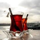 Çay kansere mi neden oluyor?