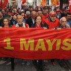 1 Mayıs Komitesi Taksim'e çağrı yaptı