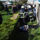 Gazantep'te işçi servisi ile minibüs çarpıştı: 27 yaralı