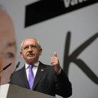 Kılıçdaroğlu: Kimseyi ötekileştirmiyoruz