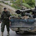 İslamcı gruplar 'Cisr eş-Şugur'u ele geçirdi'