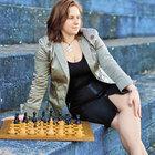 Kadınlar satranç oynasaydı
