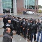 Özel güvenlikçiler kendilerini savundu