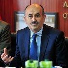 Mehmet Müezzinoğlu: Hukuk sistemiyle darbe yapılmak istendi
