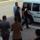Mersin'de CHP üyesi Cumhurbaşkanı'na hakaretten tutuklandı