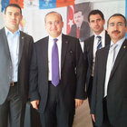 Yalçın Akdoğan: Güneydoğu'da silahın gölgesinde bir seçim kampanyası yapılmaya çalışılıyor