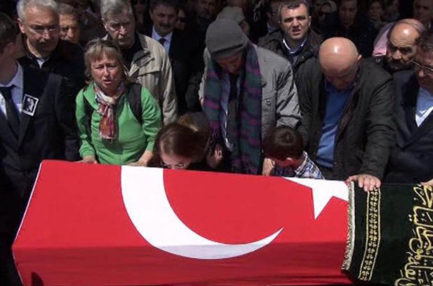 Prof. Dr. Oktay Sinanoğlu cenaze