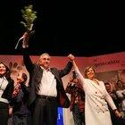 KKTC'de yeni Cumhurbaşkanı Mustafa Akıncı!