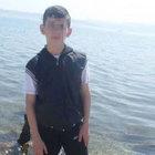 12 yaşındaki çocuk ipte asılı bulundu