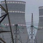 Tayvan'da nükleer santralde yangın