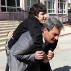 Kazada engelli kalan kızının davasında 74 duruşma yapıldı