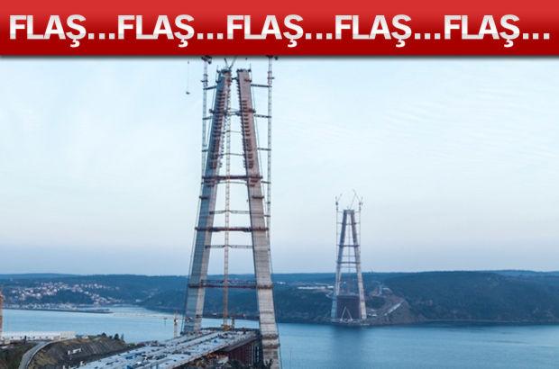 Üçüncü köprü bağlantı yolları,Kuzey Marmara Otoyolu (3. Boğaz Köprüsü dahil) Projesi