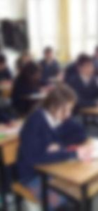 İzmir'de kız öğrenci, erkek öğrenciyi taciz etti