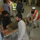 Pakistan'da şiddetli yağışlar can aldı