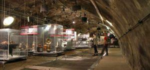 Tuhaf koleksiyonlara ev sahipliği yapan müzeler