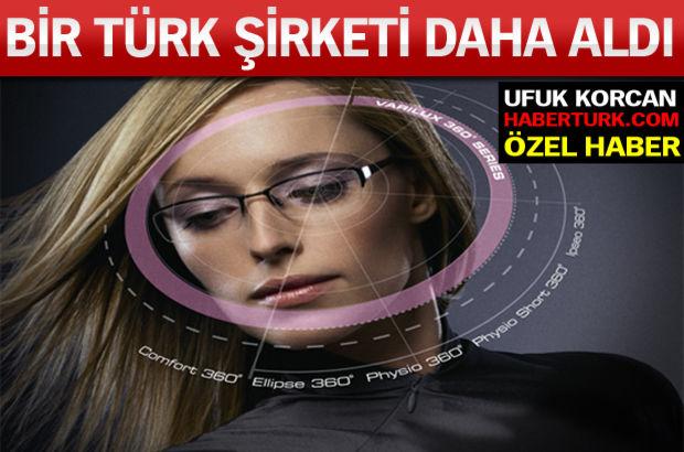 Dünya devi Türkiye'yi gözüne kestirdi!