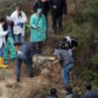 Bingöl'de parçalanmış bebek cesedi bulundu