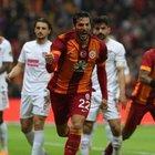 Galatasaray hisseleri yüzde 4 değer kazandı