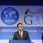 THY yönetim kurulu başkanı İlker Aycı'dan WAIPA açıklaması