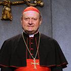 Vatikan heyeti pavyona davet edildi
