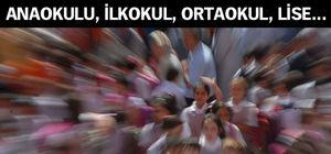 Özel okulların 2015-2016 öğretim yılı fiyatları!