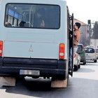 82 liralık cezayla minibüs terörünü çözemezsiniz
