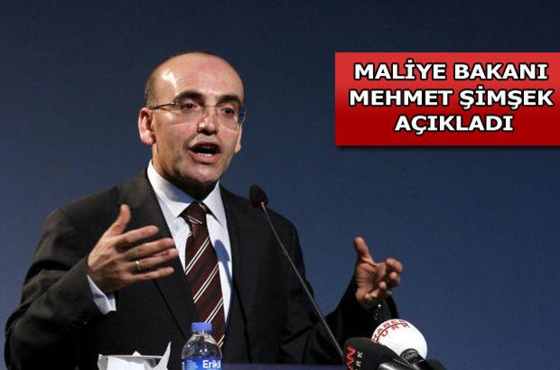 Maliye Bakanı Mehmet Şimşek,Forum İstanbul