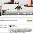 TBMM İdare Amiri Salim Uslu: Twitter hesabım erişime engellendi