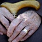 84 yaşındaki halasını tacizden tutuklandı
