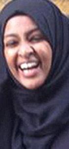 IŞİD'e katılan Amira Abase'den ilk fotoğraf
