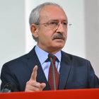 Tazminat davası nedeniyle CHP liderinin maaşına haciz konulduğu iddia edildi