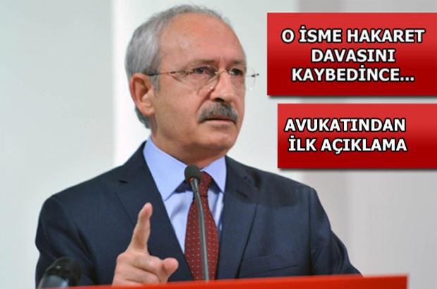Kılıçdaroğlu'nun maaşına haciz iddiası!