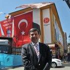MHP adayı Osman Cem Kazmaz'dan Ak Parti'ye imalı teşekkür