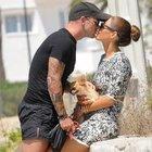 Yolanthe Cabau'ya öpüşmek yasak!