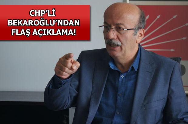 Mehmet Bekaroğlu, İstanbul Büyükçekmece Rizeliler Derneği