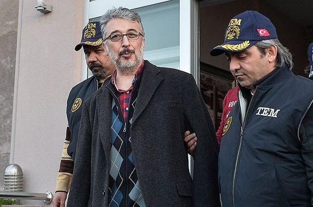 Hasan Palaz hakkındaki iddianameler kabul edildi