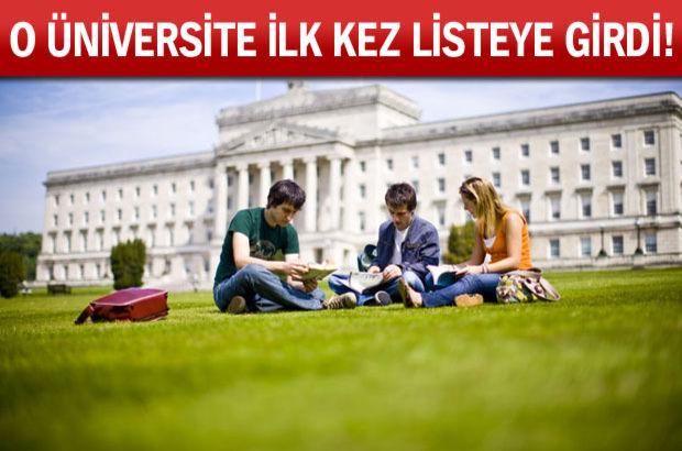 Harvard ve Oxford'a Türkiye'den 3 rakip!