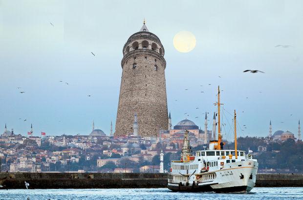 İstanbul'a yakışan isimler