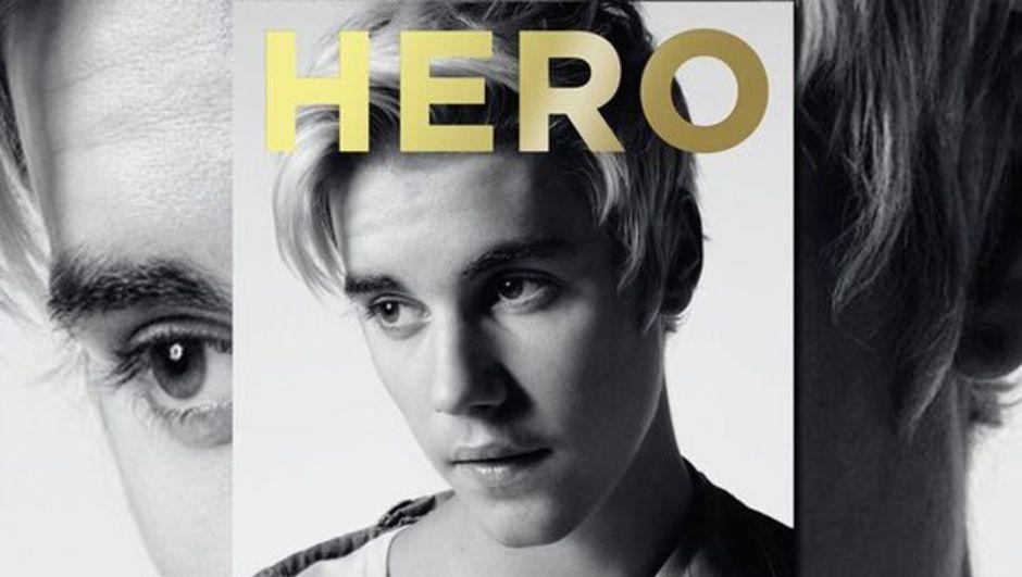 Justin Bieber'dan samimi açıklamalar
